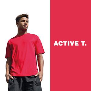 active-t-shirt-printers