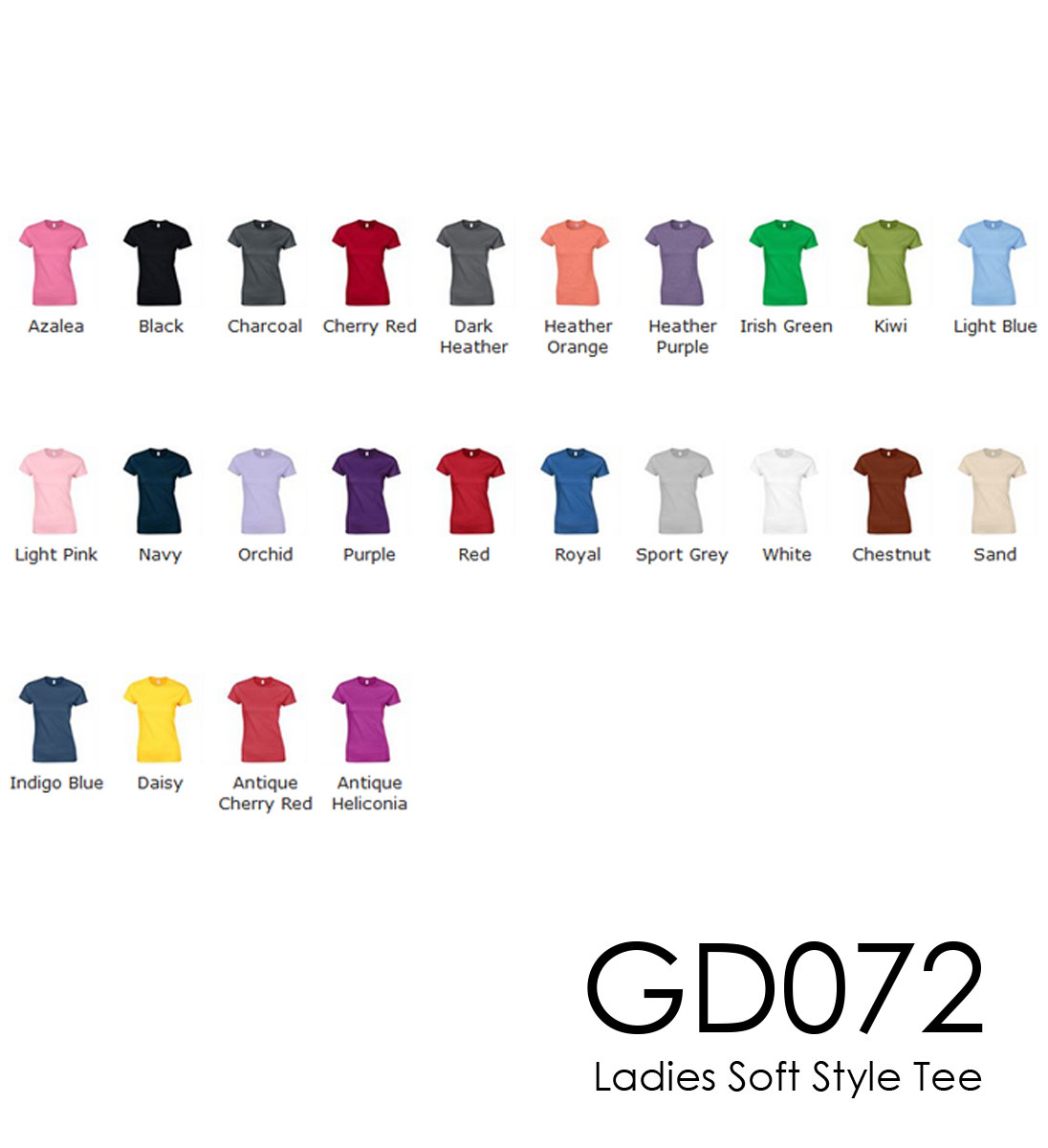 gd072-t-shirt-colours