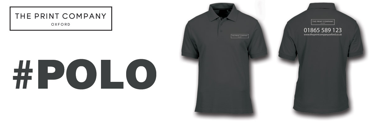 6f60230a5 Polo Shirt Printing | Customised | Cheap Flexible Fast Printers